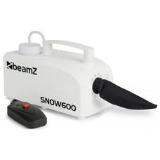 Beamz SNOW600 Sneeuwmachine 600W