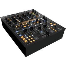 Behringer DDM4000 4-kanaals digitale DJ mixer