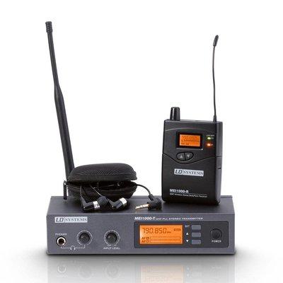 In-ear monitor
