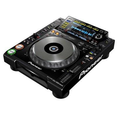 DJ tabletop