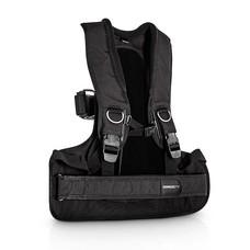 MagicFX CO2 Backpack voor gasfles
