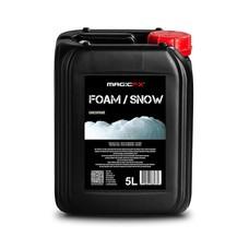 MagicFX Pro schuim/sneeuwvloeistof concentraat 5L