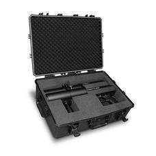 MagicFX Confetti Gun flightcase