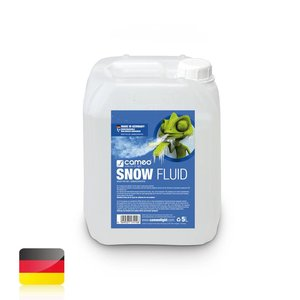 Cameo Snow Fluid sneeuwvloeistof 5L