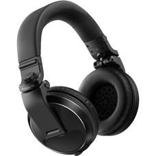 Pioneer HDJ-X5 DJ koptelefoon zwart