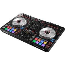 Pioneer DDJ-SR2 Serato MIDI-controller