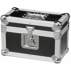 DAP ACA-MIC4 Flightcase voor 6 microfoons