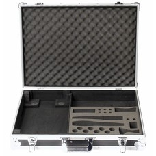 DAP ACA-ER216 Flightcase voor ER216 draadloze microfoon