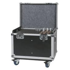 DAP UCA-CA2 Conical Adapter Case II flightcase voor trusspennen en spigotten