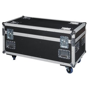 Wentex Pipe and drape case voor FOH kit