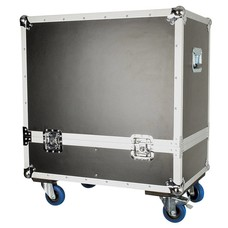 DAP ACA-K Flightcase voor 2 K-112 of K-115 luidsprekers