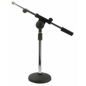DAP Microfoon tafelstatief met instelbare arm