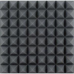 DAP ASM-03 Studioschuim zwart 10cm dik