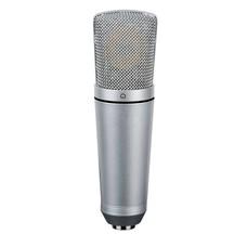 DAP URM-1 USB Studio condensator microfoon