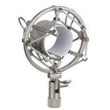 DAP Shockmount 44-48mm grijs