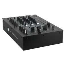 DAP Core MIX-3 USB 3-kanaals DJ mixer met USB interface