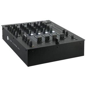 DAP Core MIX-4 USB 2-kanaals DJ mixer met USB interface