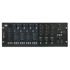DAP IMIX-5.3 5-kanaals zone mixer