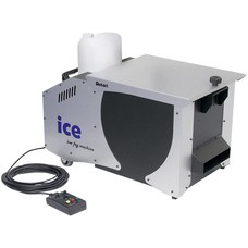 Antari Ice 101 DMX lowfogger rookmachine 1000W