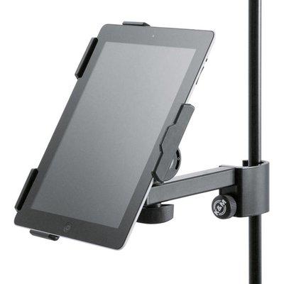 Tablethouder & laptop plateau