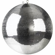 Showtec Professionele spiegelbol 50cm spiegeltjes 5x5mm
