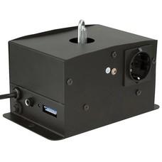 Showtec Spiegelbolmotor tot 50cm met 2 kanaals DMX