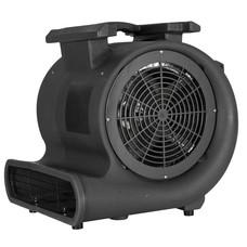 Showtec SF-250 Radial Touring slakkenhuis ventilator