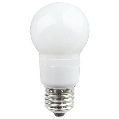 Showtec LED lamp met E27 fitting RGB