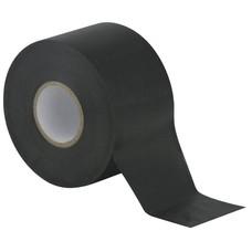 Showtec Balletvloertape 50mm 33m zwart