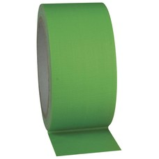 Showtec Gaffa tape Neon 50mm 25m groen