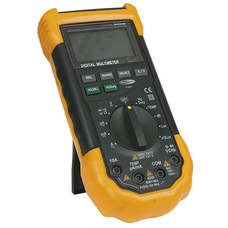 Showtec Roady digitale multimeter