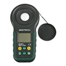 Showtec Digitale Luxmeter MK2