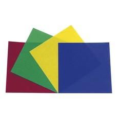 Showtec Kleurenfilterset 1 voor PAR 64