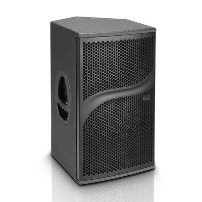 Actieve fullrange luidsprekers