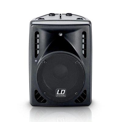 Passieve speaker