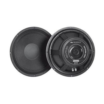 Speaker onderdelen
