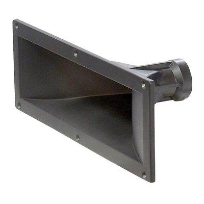 Speaker hoorn
