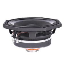 8 Inch speakers
