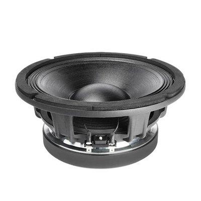 10 Inch speakers en woofers