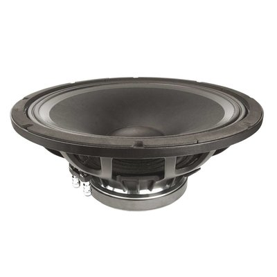 15 Inch speaker en woofers