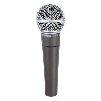 Zangmicrofoons & spraakmicrofoons