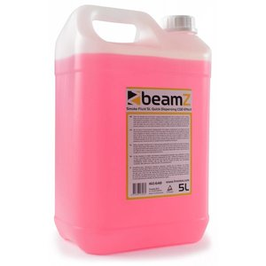 Beamz Rookvloeistof CO2 effect 5L