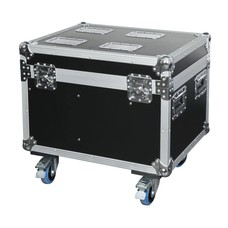 DAP Flightcase voor 4x Phantom 65