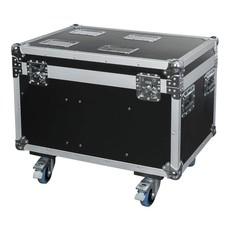 DAP Flightcase voor 4x Shark FX Beam