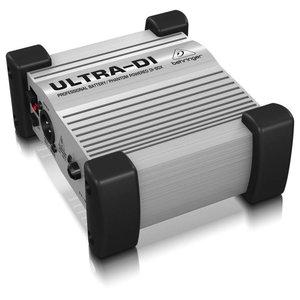 Behringer Ultra-DI 100 DI box