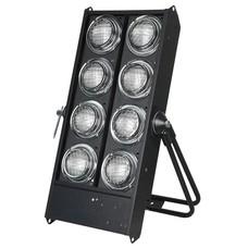 Showtec DMX Stage Blinder 8 zwart