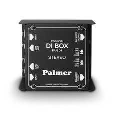 Palmer PAN 04 Passieve DI box