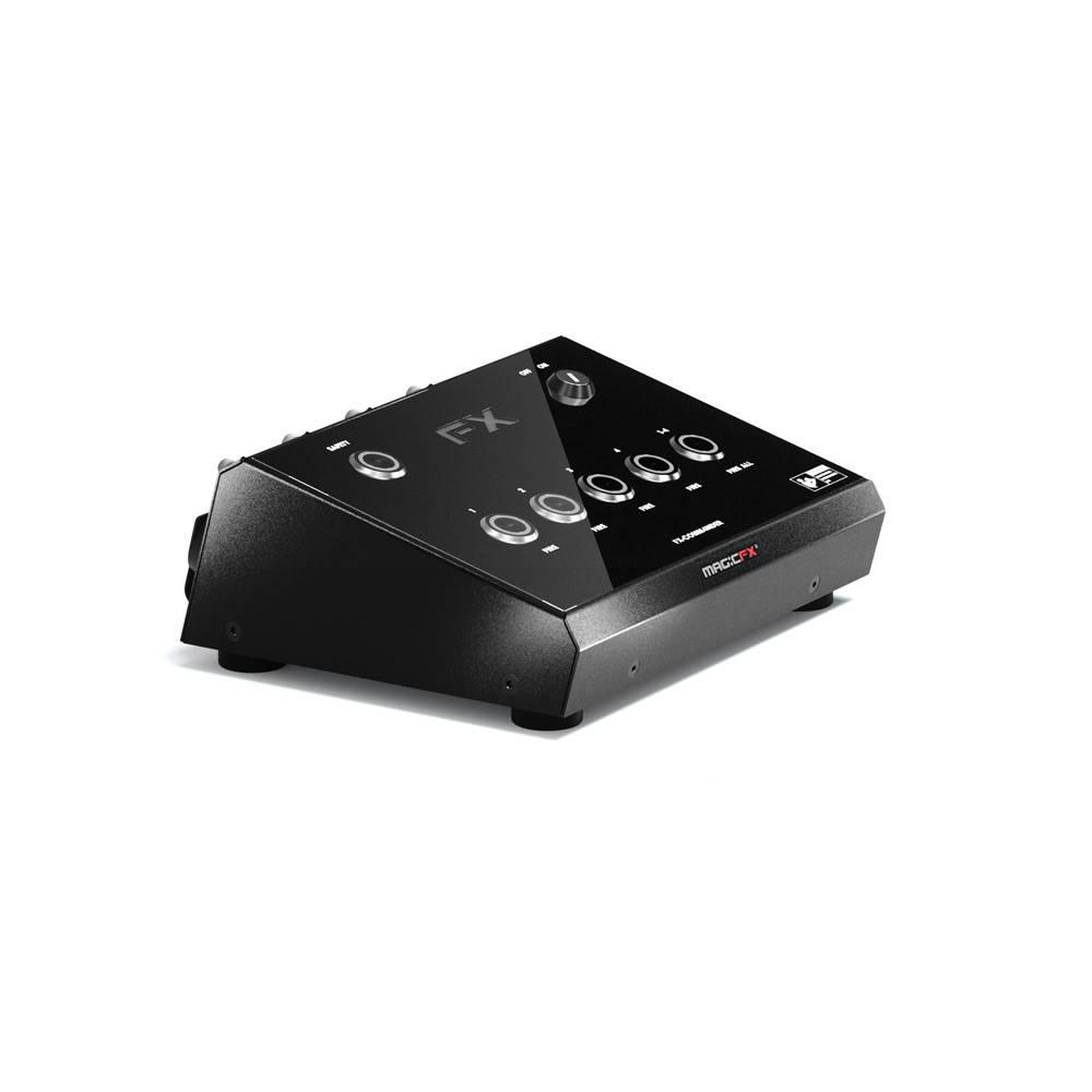 MagicFX FX Comm4nder controller