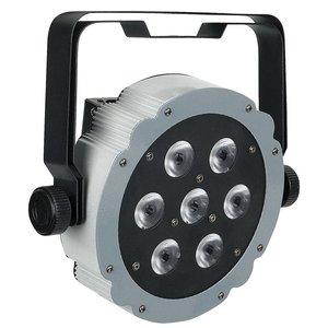 Showtec Compact Par 7 Tri platte RGB LED-Par