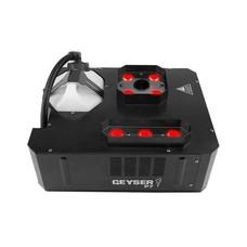 Chauvet DJ Geyser P7 Verticale rookmachine met LEDs